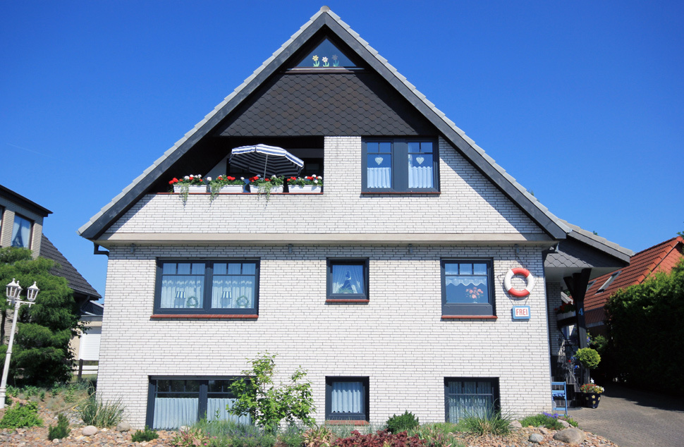 Haus Muschelsucher - Apartments und Suite in Haffkrug